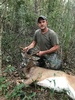 Butch White's 8 point, 23 Sep 18, 145#